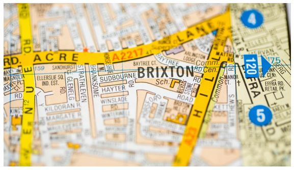 The London Office Move to Brixton
